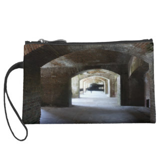 Cannon Hall Wristlets
