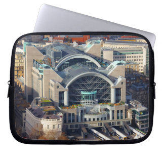 Cannon Street Neoprene Laptop Sleeve 10 inch