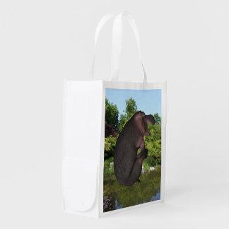 Cannonball Hippo