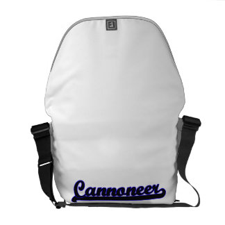 Cannoneer Classic Job Design Courier Bags