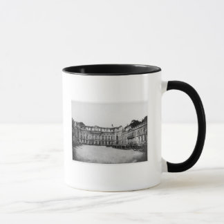 Cannons in the Courtyard Mug
