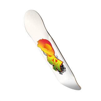 Cano Board Skate Decks