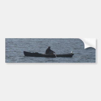 canoeing bumper stickers
