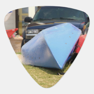 Canoes And Kayaks Plectrum