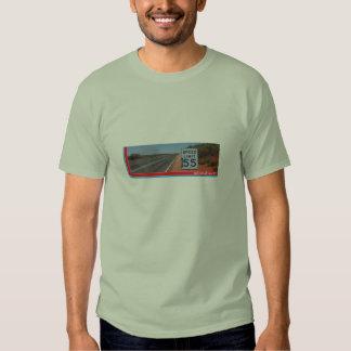 canonballrun 82 t shirt