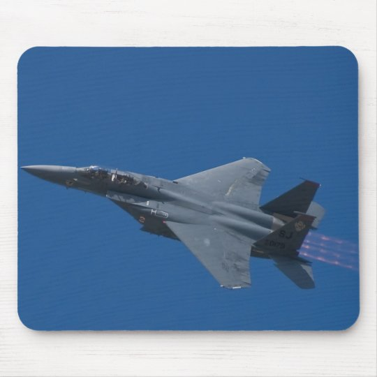 Canopy pass mouse pad