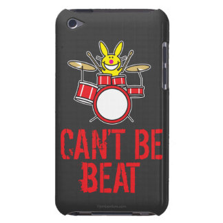 Can't Beat Me iPod Case-Mate Cases