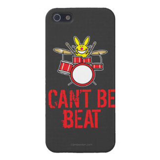 Can't Beat Me iPhone 5/5S Case