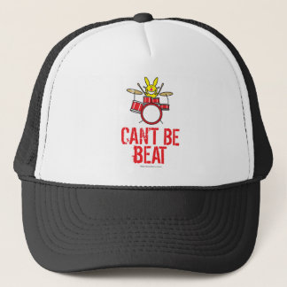 Can't Beat Me Trucker Hat