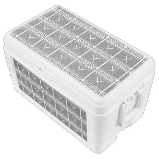 Can't Buy Happiness Baseball Igloo Chest Cooler