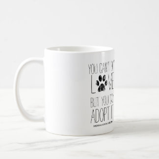 Can't Buy Love Mug
