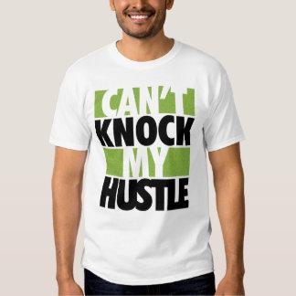 Can't Knock My Hustle 2 - Green Shirt