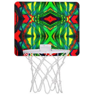 Can't Miss Mini Basketball Hoop