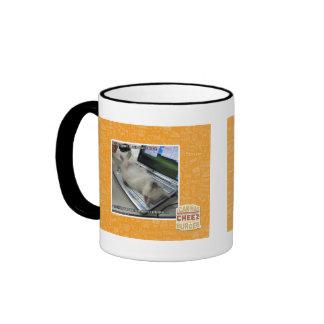 Can't respond ringer mug