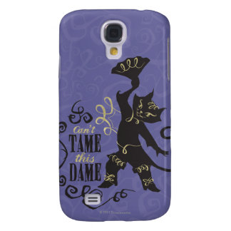 Can't Tame This Dame Galaxy S4 Case