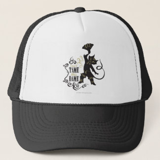 Can't Tame This Dame Trucker Hat