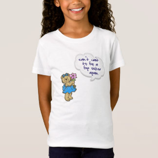 can't wait to be a big sister again T-Shirt