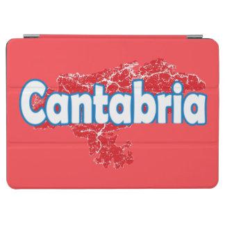 Cantabria iPad Air Cover
