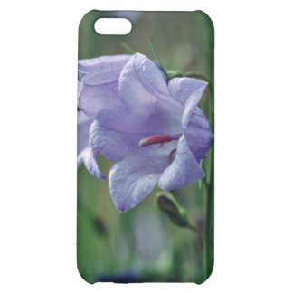 Canterberry Bells flowers Case For iPhone 5C
