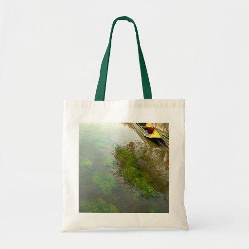 Canterbury Tote Bag