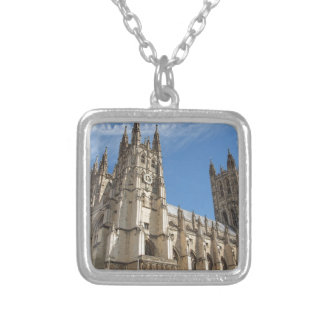 Canterbury Cathedral Kent England Necklace
