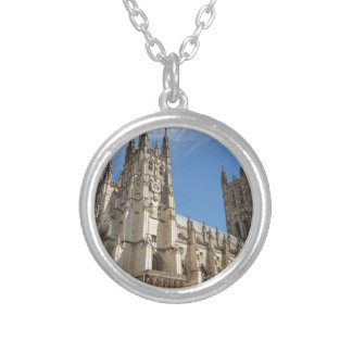 Canterbury Cathedral Kent England Necklaces