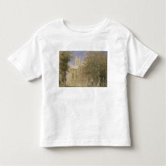Canterbury Cathedral Toddler T-Shirt