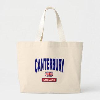 Canterbury England Bags