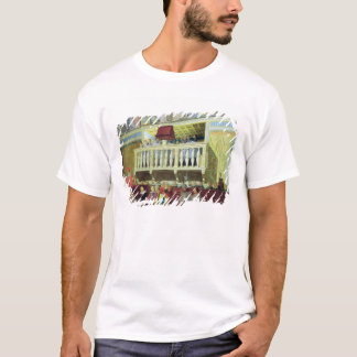 Cantoria in the Sistine Chapel T-Shirt