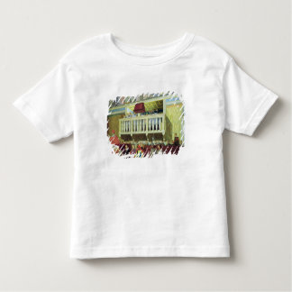 Cantoria in the Sistine Chapel Toddler T-Shirt