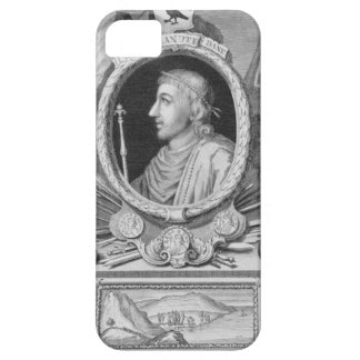 Canute the Great (d.1035) King of England, Denmark iPhone 5 Case