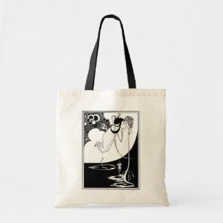 Canvas Bag: Beardsley - The Climax
