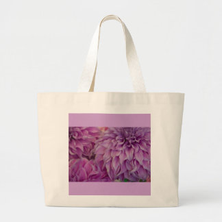 Canvas Bag, Dahlia # 151
