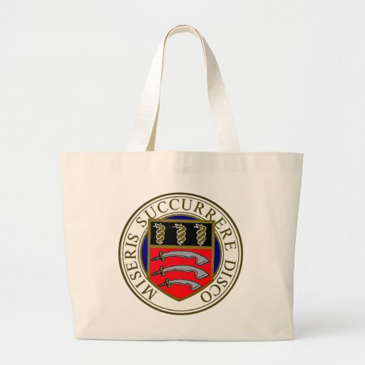 Canvas Bag - The Middlesex Hospital
