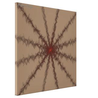 Canvas - Fraktal 56