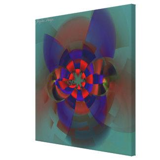 Canvas - Fraktal 58