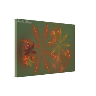 Canvas - Fraktal 59