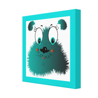 Canvas Huggable Gallery Wrapped Canvas