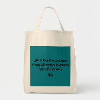 Canvas, satchel, life is… quotes, book case