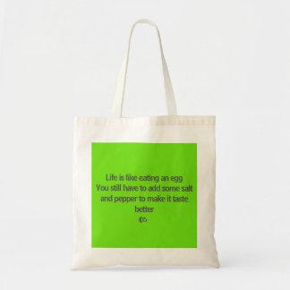 Canvas, satchel, message case