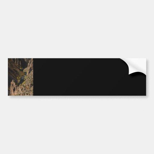 Canyon Bumper Stickers