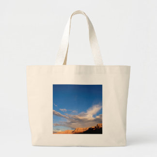 Canyon Clouds Grand Tote Bags