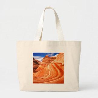 Canyon Colorado Plateau Paria Utah Tote Bag
