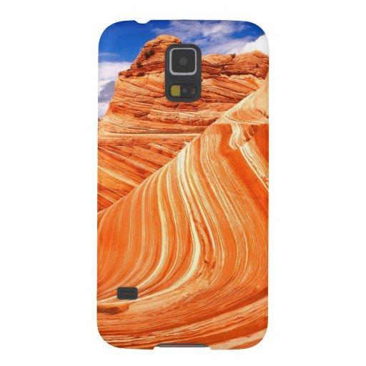 Canyon Colorado Plateau Paria Utah Samsung Galaxy Nexus Cases