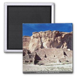 Canyon de Chelly, Arizona, U.S.A. Magnet