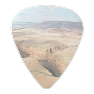 Canyon in the Canyon Acetal Guitar Pick