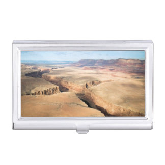 Canyon in the Canyon Business Card Holder
