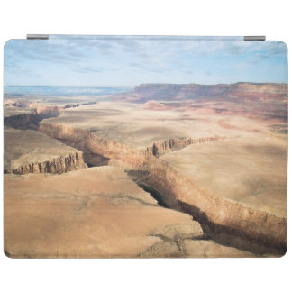 Canyon in the Canyon iPad Cover