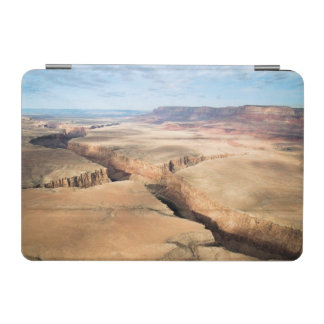 Canyon in the Canyon iPad Mini Cover