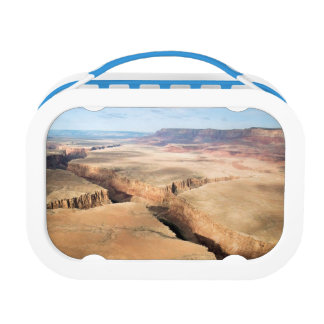 Canyon in the Canyon Lunch Box